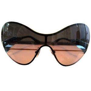Miu Miu cool aviator sunglasses